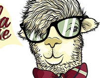 yama hipster
