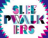 Student & Short Film Sleewalkers posters