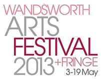 Wandsworth Arts Festival + Fringe