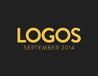 Logos - September 2014