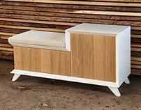 Skov | piece of furniture