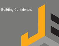 JBC General Contractors Rebrand