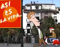 ASI ES LA VIDA 3- THIS IS LIFE 3