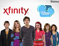 Disney Channel - Xfinity OnDemand