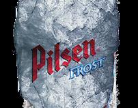 Materiales para Pilsen Frost