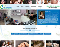 Laymon Beauty Salonn