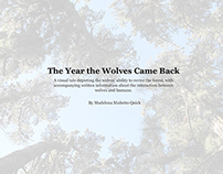 The Year the Wolves Came Back