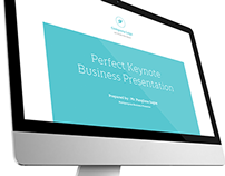 Perfect PowerPoint / Keynote Presentation Template