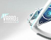 Varro.s : Mirrorless Camera