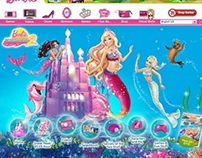 Barbie: A Mermaid's Tale 2