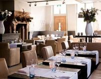 Interior restaurant Alkmaar