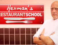 Show Open Herman's Restaurantschool