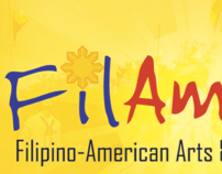 Filipino American Arts and Culture Festival FilAmFest