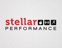 Stellar Performance Branding