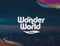 Wonder World Hanoi