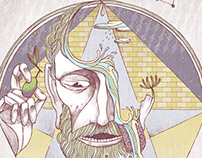 Thales/Pythagoras/Heraclitus