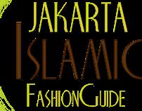 Jakarta Islamic Fashion Guide