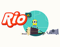 Telenet Rio