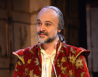 Shakespeare In Trouble - Ankara State Theatre