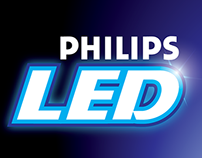 PHILIPS LED Concept