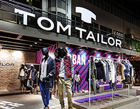 Tom Tailor – Bread & Butter Berlin