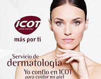 Centro de Estetia ICOT