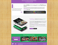 FlexibleVegan.com - Supreme Social WordPress Theme