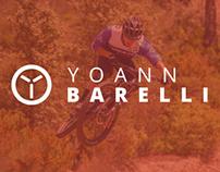 Yoann Barelli - Enduro Pro Rider