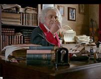 """Eti Tutku """"Einstein"""" Reklam Filmi"""