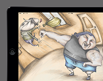 Ebook Illustrations