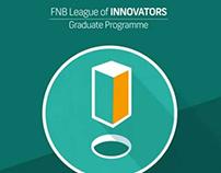 FNB League of Innovators