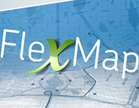 FlexMap - Experimental navigation