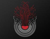 Tree Records Logo