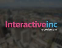 Interactive Inc Recruitment