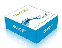 DULCET Product Packaging