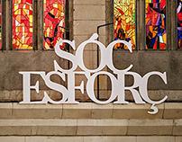 Jornada de Portes Obertes Sagrada Família 2014