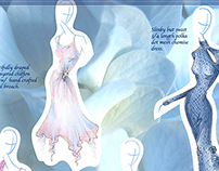 Women's fashion designs: The Perfect Life