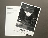 Design Labor, Visual Design Agency