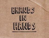 Brands In Hands