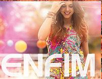 Catálogo Enfim verão 2014