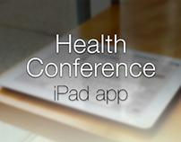 Health Conference (iPad)