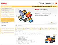 Kodak Digital Partner Site