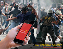 Violence Notification
