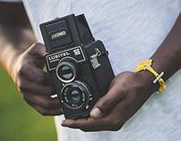 Fly2 bracelets