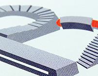 Architecture & Typographie