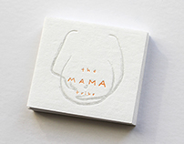 The Mama Tribe Branding