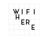 W(IFI) HERE