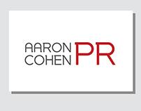 Aaron Cohen PR