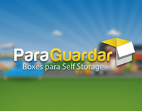 ParaGuardar - Self Storage