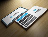 Corporate Business Card - RA60
